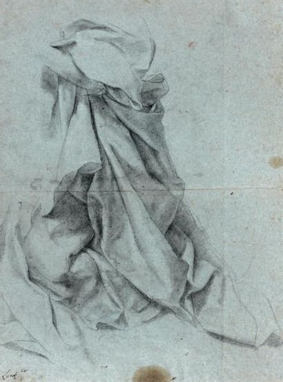 Ecole d'Italie du nord du XVII ème siècle