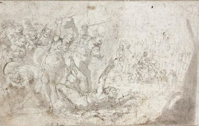 Giulio BENSO (Pieve del Tecco 1601 - 1668)