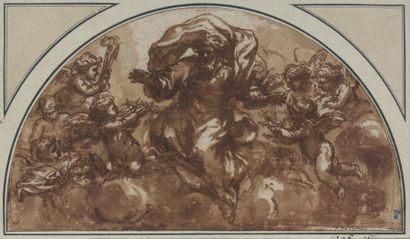 Ciro FERRI (Rome 1634 - 1689)