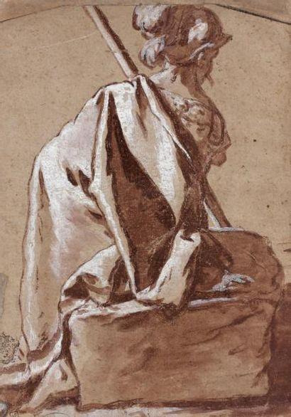 Sigismondo CAULA (Modène 1637 - 1713)