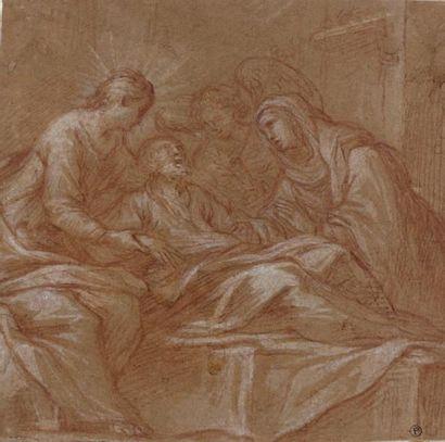 Carlo CIGNANI (Bologne 1628 - Forli 1719)