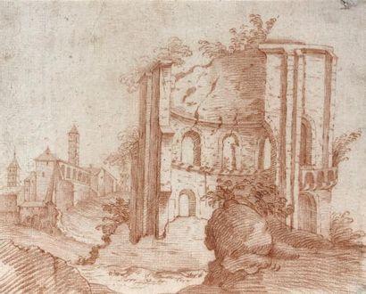 Ecole Française du XVII e siècle