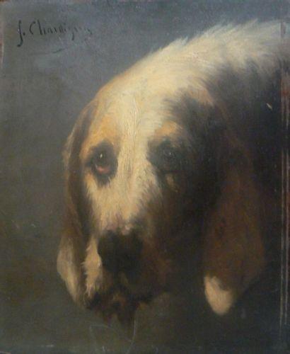 Jules CHARDIGNY (1842-1892)