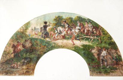 Gustave DAVID (1824-1891)