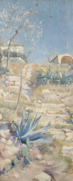 Paul AUBIN (La Mothe Saint Heraye 1892 - ? 1914)