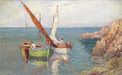 Clément BOYER (Actif au XX ème siècle)