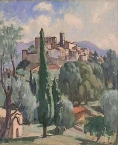 Charles PERROT (1893-1964)