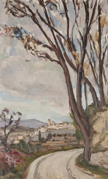 Raymond GOUBERT (Actif au XX ème siècle)