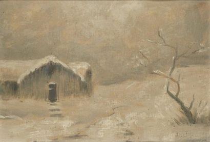 Dieudonné JACOBS (Montegnée les Liège 1887 - ?)