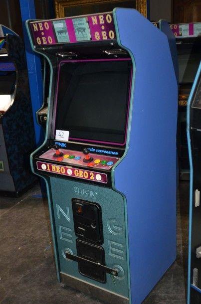 Borne italienne Rit Legno Neo Geo. Sans slot...