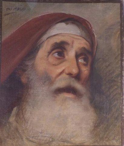 Jean Jules Antoine LECOMTE de NOUY (Paris 1842 - 1923)