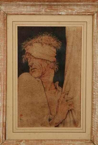Nicolas ECKMAN (Actif au Xxème siècle)