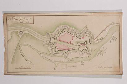 Ecole Française du XVIIIème siècle