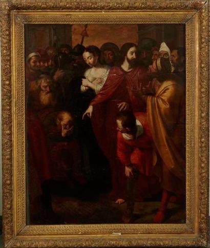 Ambrosius FRANCKEN (1544-1618)