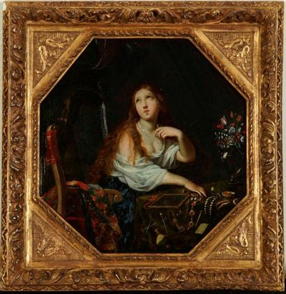 Jacques STELLA (Lyon 1596 - Paris 1657)