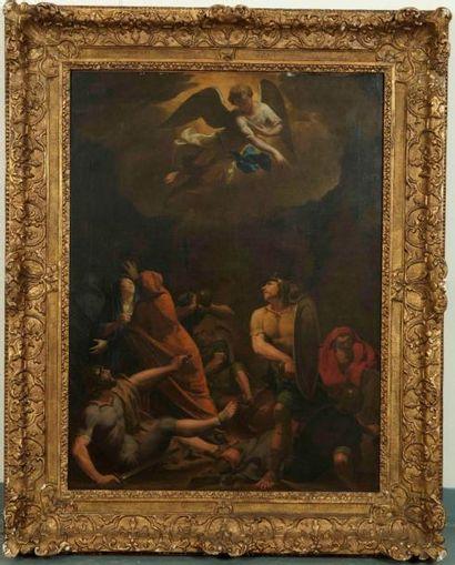 Attribué à Karel DUJARDIN (1626 - 1678)