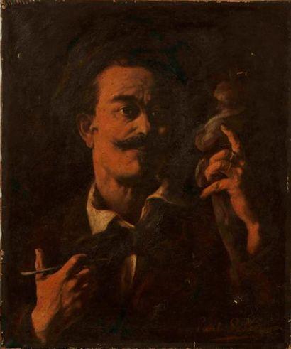Paul LEBEGUE (Actif à Paris dans la deuxième moitié du XIXème siècle)