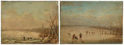 Louis Claude MALLEBRANCHE (Caen 1790 - 1838)