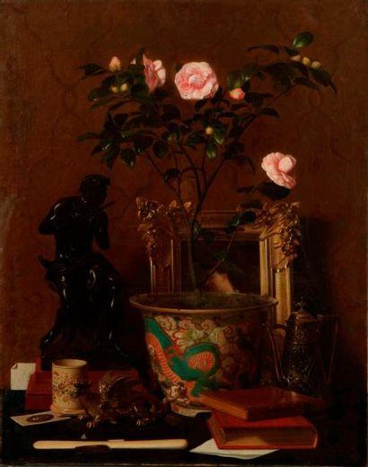 Jules LARCHER (Choloy 1849 - ? 1920)