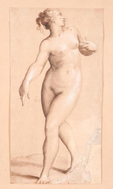 Atelier de Francesco SALVIATI (1510 - 1563)