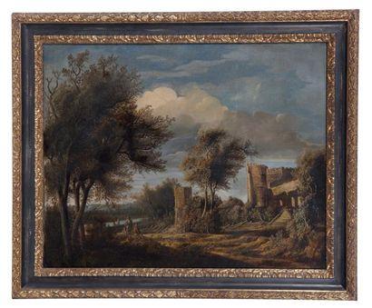 Jansz Anthonie van der CROOS (1606/7 - 1662/63)