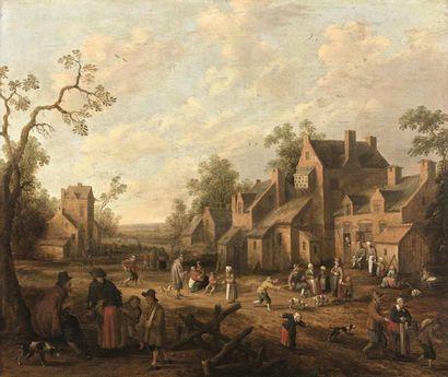 Joost Cornelisz DROOCHSLOOT (1586-1666)