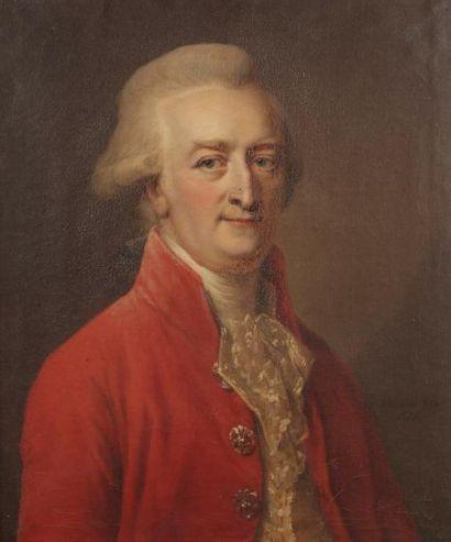 Johann Ernst HEINSIUS (Weimar 1740 - Orléans 1812)