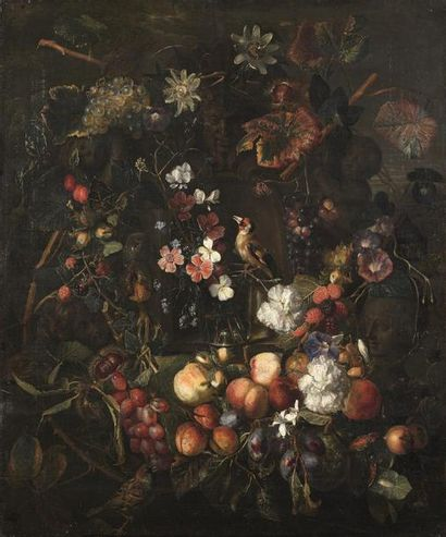 Peter SNYERS (1681-1752)