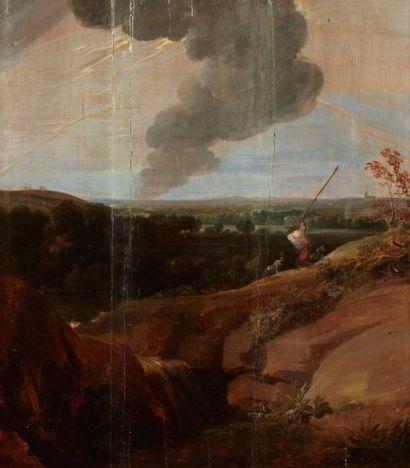 Ecole FLAMANDE du début du XVIIIème siècle