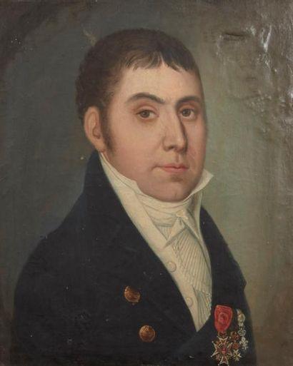 Johann SCHLESINGER (Eberlsheim 1768 - Sausenheim 1840)