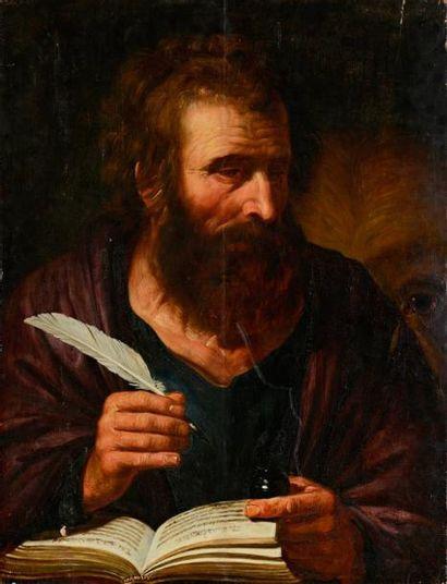 Artus WOLFFORT (Anvers 1581 - 1641)