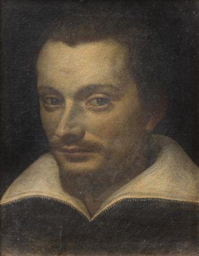 Ecole FLORENTINE vers 1600
