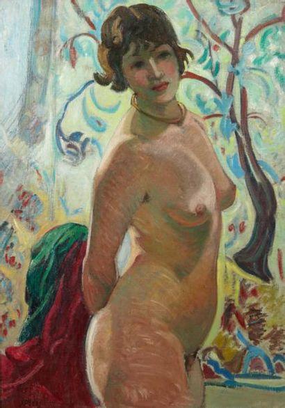 Jean PUY (Roanne 1876 - 1960)