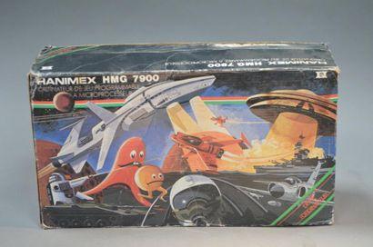 Hanimex HMG 7900 en boite