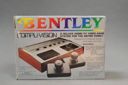 Bentley Compu-vision en boite complet. 1...