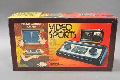 Venture Electronics Video Sports Stock NO...
