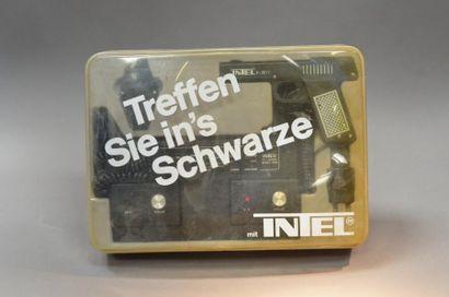 INTEL NT-902 pack supersport 1006 avec gun...