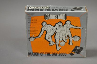 Grandstand Match of the day 2000 complet...