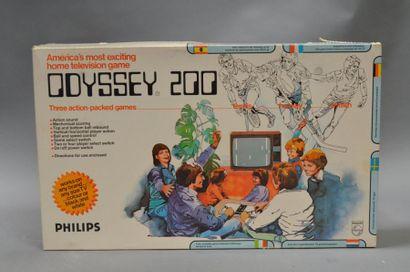 Philips Odyssey 200 (Europe, 1976, n° 017492):...
