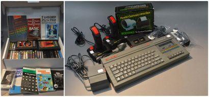 Un Ordinateur Sinclair 128K ZX Spectrum +2...