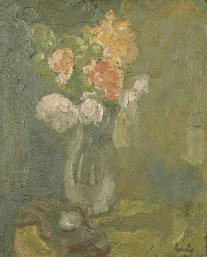 Georges BOUCHE (Lyon 1874 - Celles sur Durolle 1941)