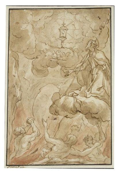 Domenico PIOLA (Gênes 1627-1703)