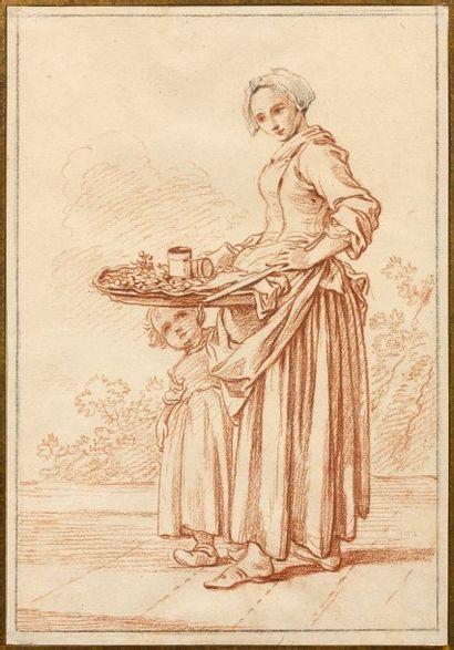 François BOUCHER (Paris 1703 - 1770)