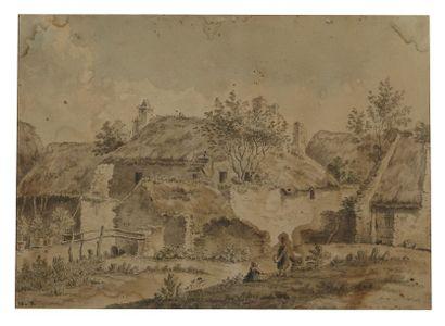 Alexis Nicolas PERIGNON (Nancy 1726 - Paris 1782)