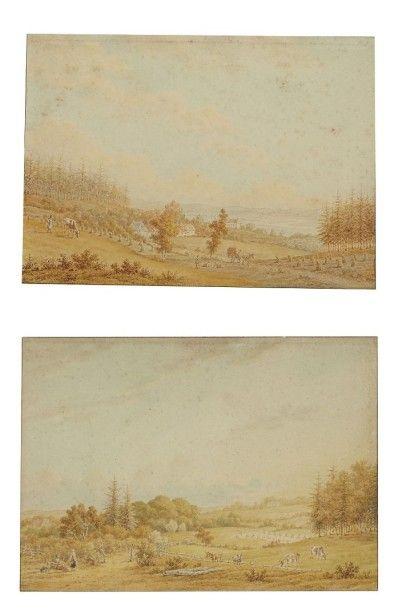 Pieter VAN OS (La Hague 1776 - 1839)