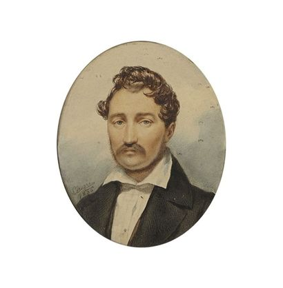 Louis DUPRE (1789 - 1837)