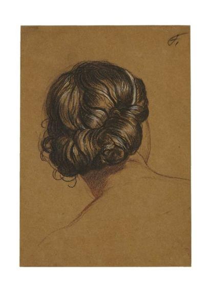 Alexandre HESSE (Paris 1806-1879)