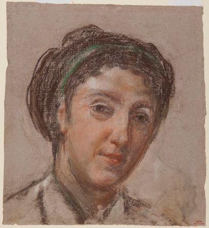 Louis Antoine Léon RIESENER (Paris 1808 - 1878)