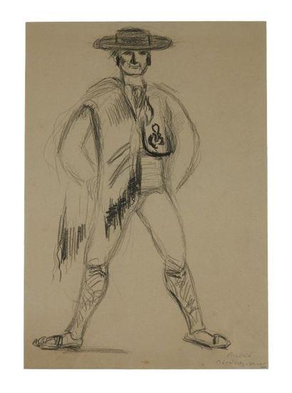 Alexis MERODACK-JEANNEAU (1873 - 1919)