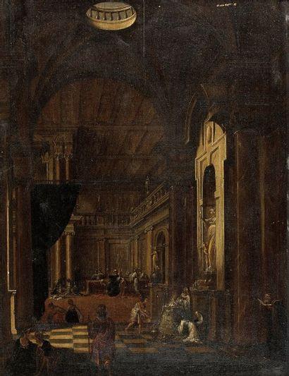 Hans Jurriaensz. van BADEN (Steinbach 1604 – 1677)
